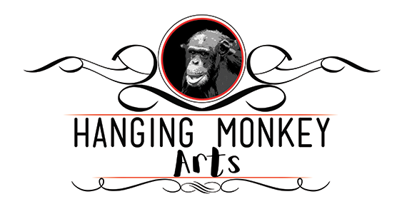 Map Gifts Archives - Hanging Monkey Arts